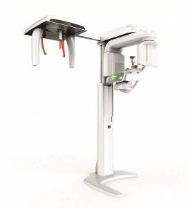 PaX-i3D Green CT