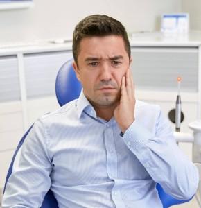 Facial Trauma Pain