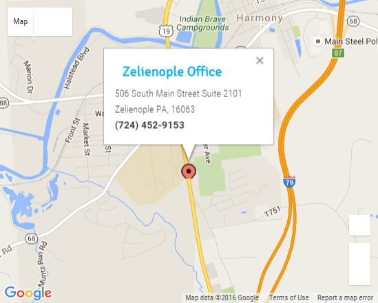 zelienople-office